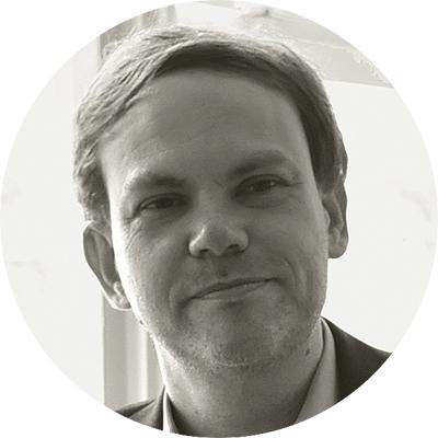Senior Berater Daniel Voigt
