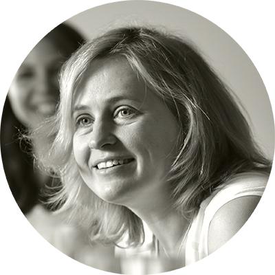 Senior Beraterin Isabell Lagler
