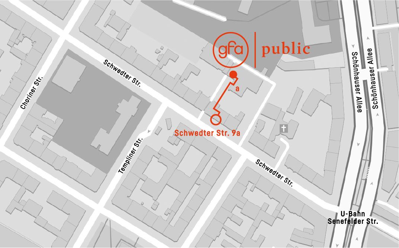 Standort auf Google Maps einsehen