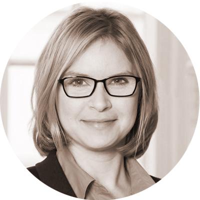 Beraterin Anne Facklam-Kampe