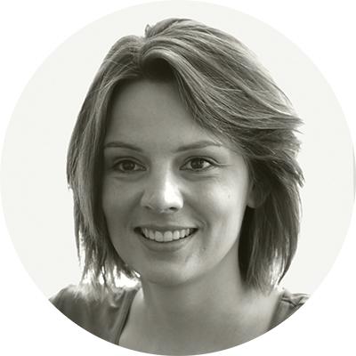 Senior Beraterin Anna Niesing